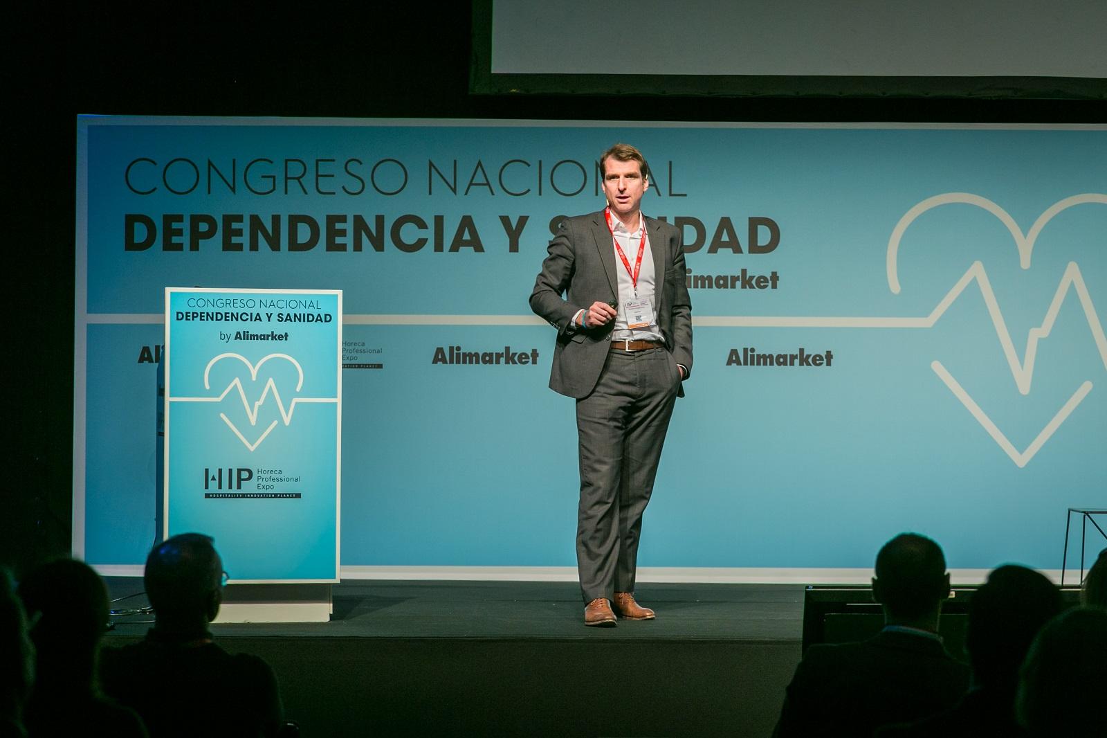 Congreso HIP Dependencia Andreu Huguet