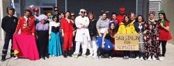 Carnavales 2020 DomusVi