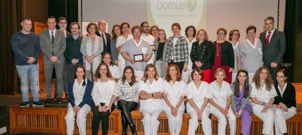 30 Aniversario DomusVi Virgen de la Blanca