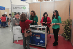 Feria Empleo DomusVi Azalea
