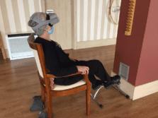 Paseos virtuales bicicleta