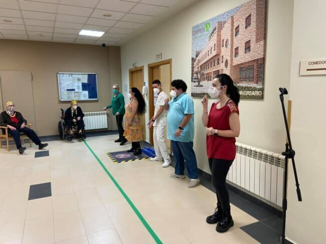 XIII aniversario alcala henares (12)