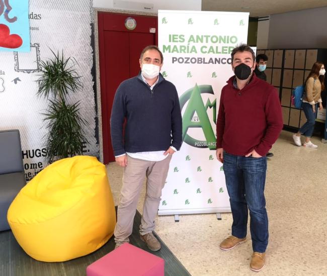 EAPS Córdoba formación