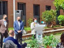 El Ayuntamiento de San Fernando de Henares reconoce la gran labor del Servicio de Teleasistencia de DomusVi