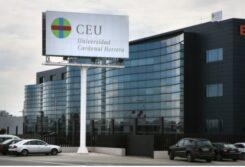 Feria Empleo Virtual CEU Universidad Cardenal Herrera