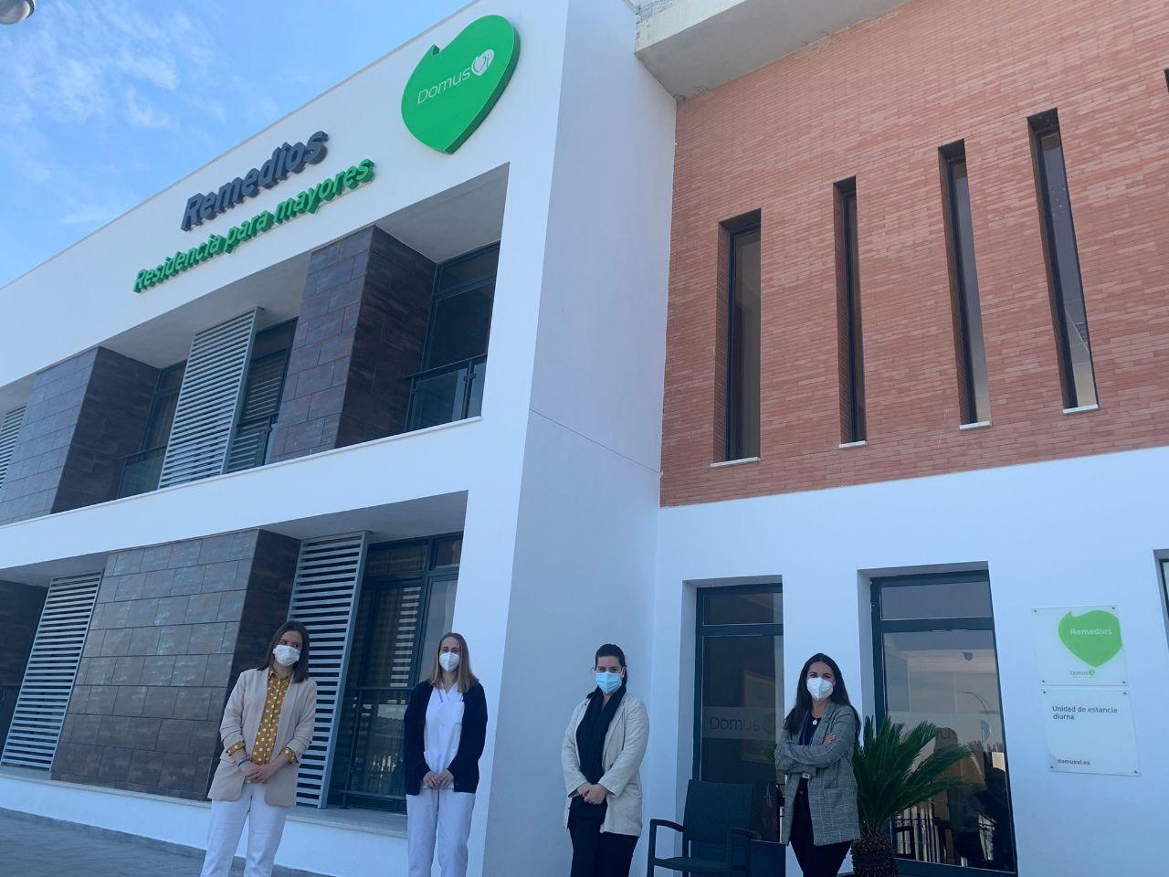 EAPS nuevo servicio residencias Córdoba