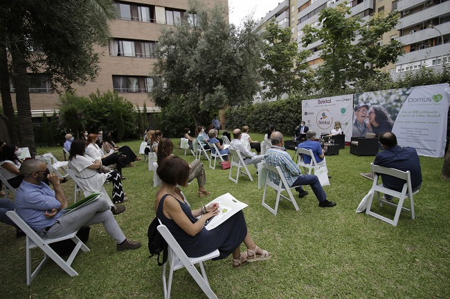 Jornada ADOREA Sevilla Buen Trato persona mayor4