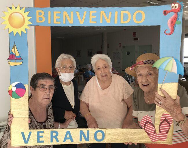 DomusVi-residencia-mayores-Newsletter-julio-actividades-verano-2