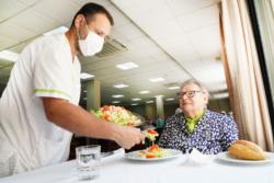 Servicios sanitarios y sociales DomusVi