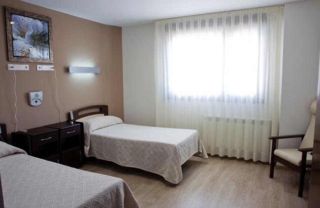DomusVi- El-Quirinal-habitacion