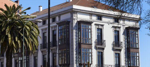 DomusVi residencia de mayores Los Telares