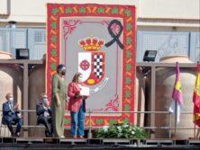 El Ayuntamiento de Valdepeñas reconoce la buena labor llevada a cabo por DomusVi Monte Val durante la pandemia