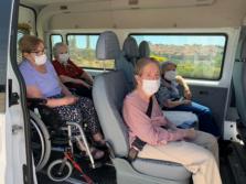 DomusVi-residencia-mayores-Decanos- tour por avila 2